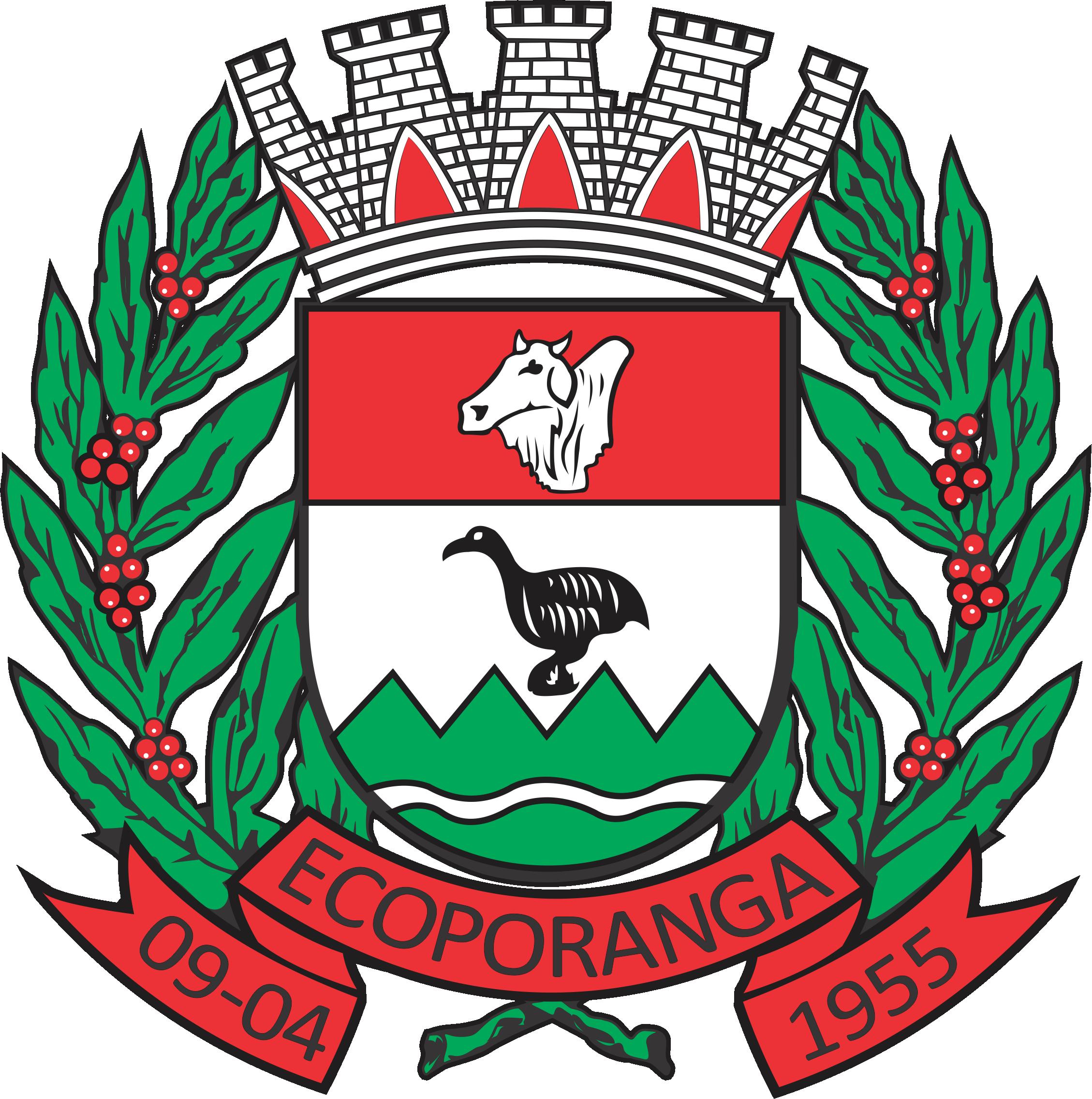 ecoporanga_brasao